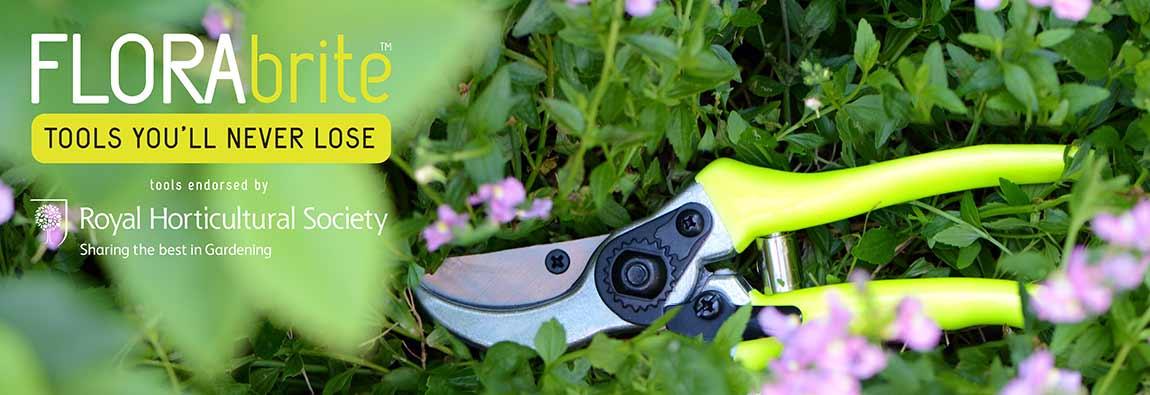 Gartenwerkzeug - Florabrite